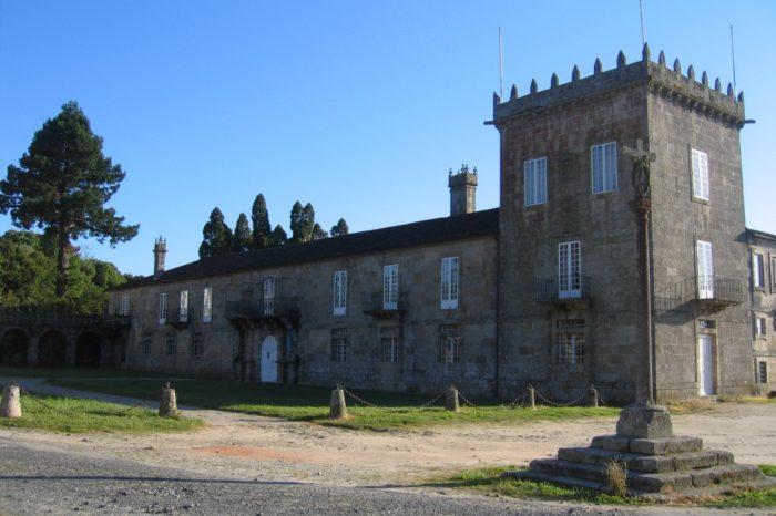 A Galicia dos señores. Os segredos do Pazo de Oca