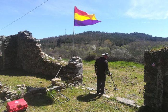 Polas terras irredentas de Lemos: A última gran batalla dos guerrilleiros en Galicia