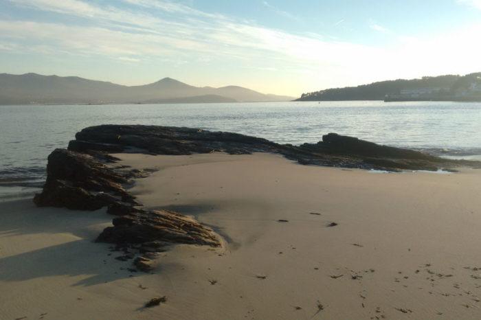A ruta das pedras lendarias de Santa Mariña de Esteiro