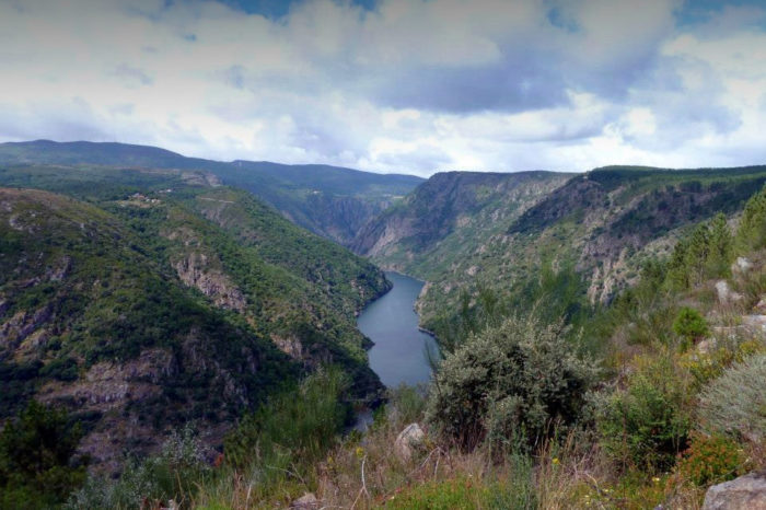 As pegadas prehistóricas, románicas e etnográficas no Canón do Sil, o río que fixo Galicia