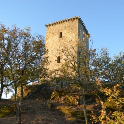Cabaleiros, Xinetes e Monxes Arraianos. Os castelos e os mosteiros que fixeron A Limia