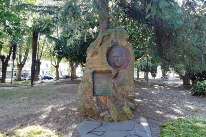 Ferrol rebelde: Un paseo por 100 anos de historia obreira