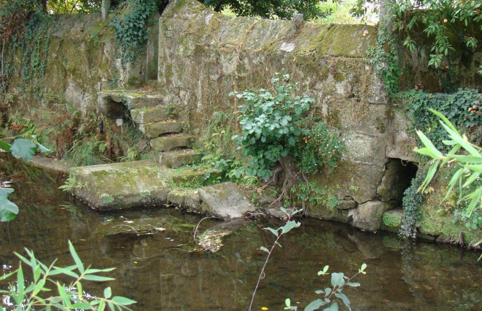 Queres coñecer as augas sagradas e os tesouros romanos de Cuntis?